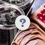 Image for the Tweet beginning: What's the difference between jam