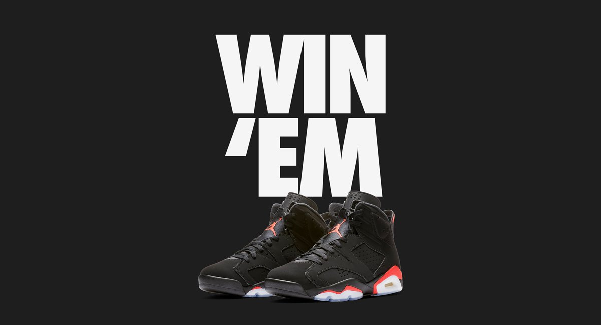 WIN A PAIR OF INFRAREDS!  HOW TO ENTER: ⠀⠀⠀⠀⠀⠀⠀⠀⠀⠀ 1. RETWEET this post 2. FOLLOW @HOUSEOFHEAT 3. CLICK THIS LINK to finalize your entry:  http:// HOUSEOFHEAT.co/WIN  &nbsp;    Competition closes Thursday 28th March 2019 at 11:59 EST. Full terms and conditions available online <br>http://pic.twitter.com/PxYvzmVCC7