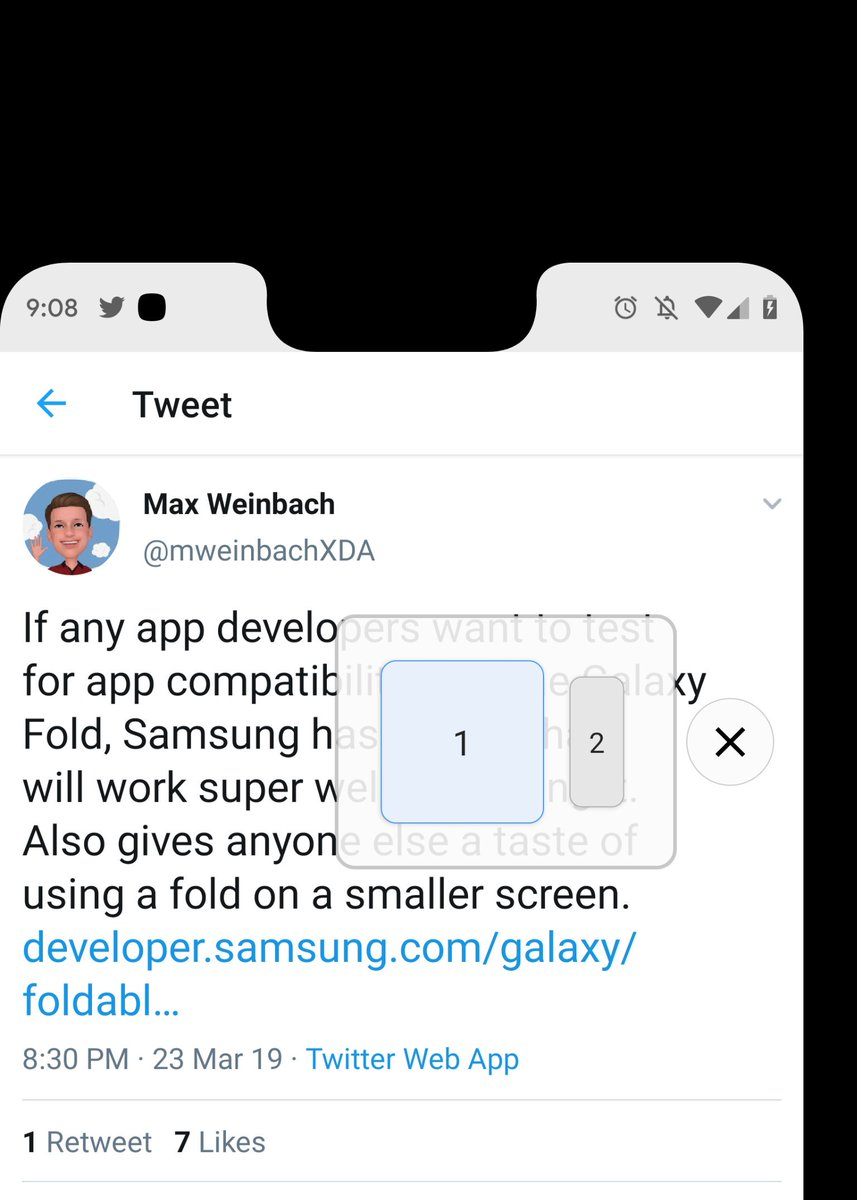 Max Weinbach on Twitter: