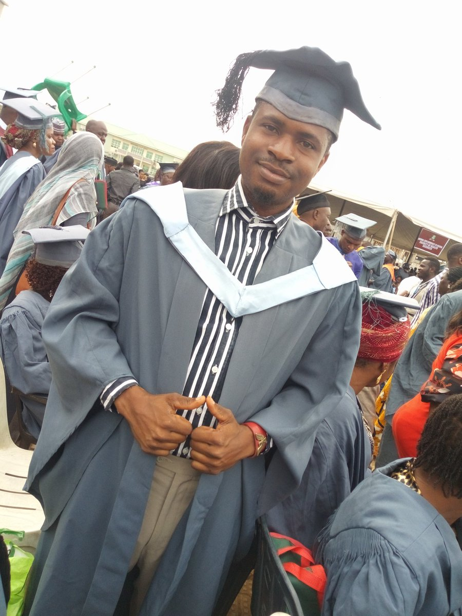 All thanks &amp; glory to God Almighty, thanks to my parents, mummies, friends, hoods, streetz, guyz.......  I appreciate all your supports &amp; encouragements, God Almighty will continue to bless to you all. #NOUNCONVO8 in Abuja <br>http://pic.twitter.com/wwRFljUZCz