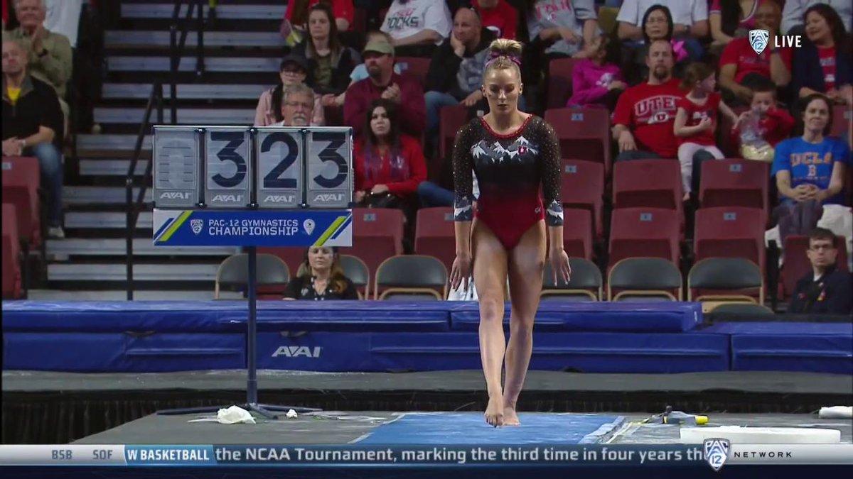 Utah Gymnastics on Twitter: