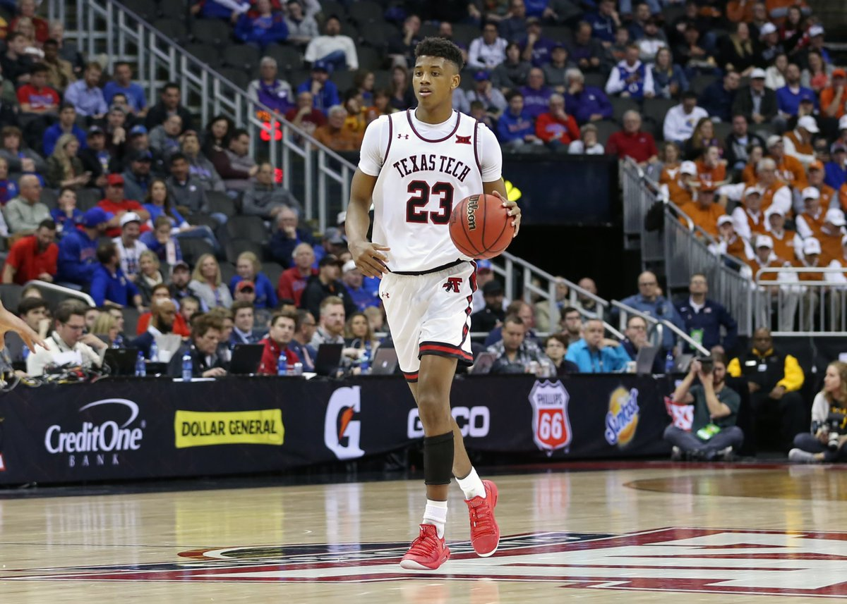 Jarrett Culver, Duke's trio and plenty of others on Sunday? Which teams and players should NBA fans be watching this weekend in the tourney? http://go.si.com/jkhvWmM