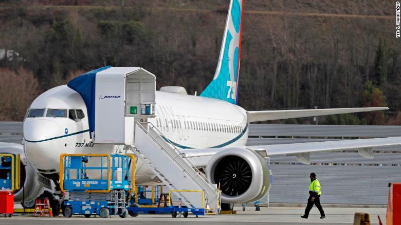 Boeing has lost $40 billion-plus in market value since Ethiopia crash https://t.co/ABABzSXM0y https://t.co/4Zl4ee0HUM