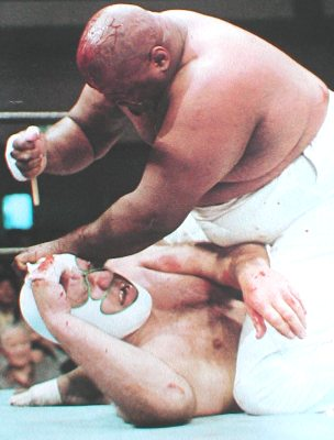 George Napolitano On Twitter Njpw Hulk Hogan Vs Abdullah The Butcher 1of2 Https T Co E2kgd6vqae Via Youtube Check This Out Chrisleible Rohcary A Very Rare Match Abdullah Says Hogan Wanted Him To Go To
