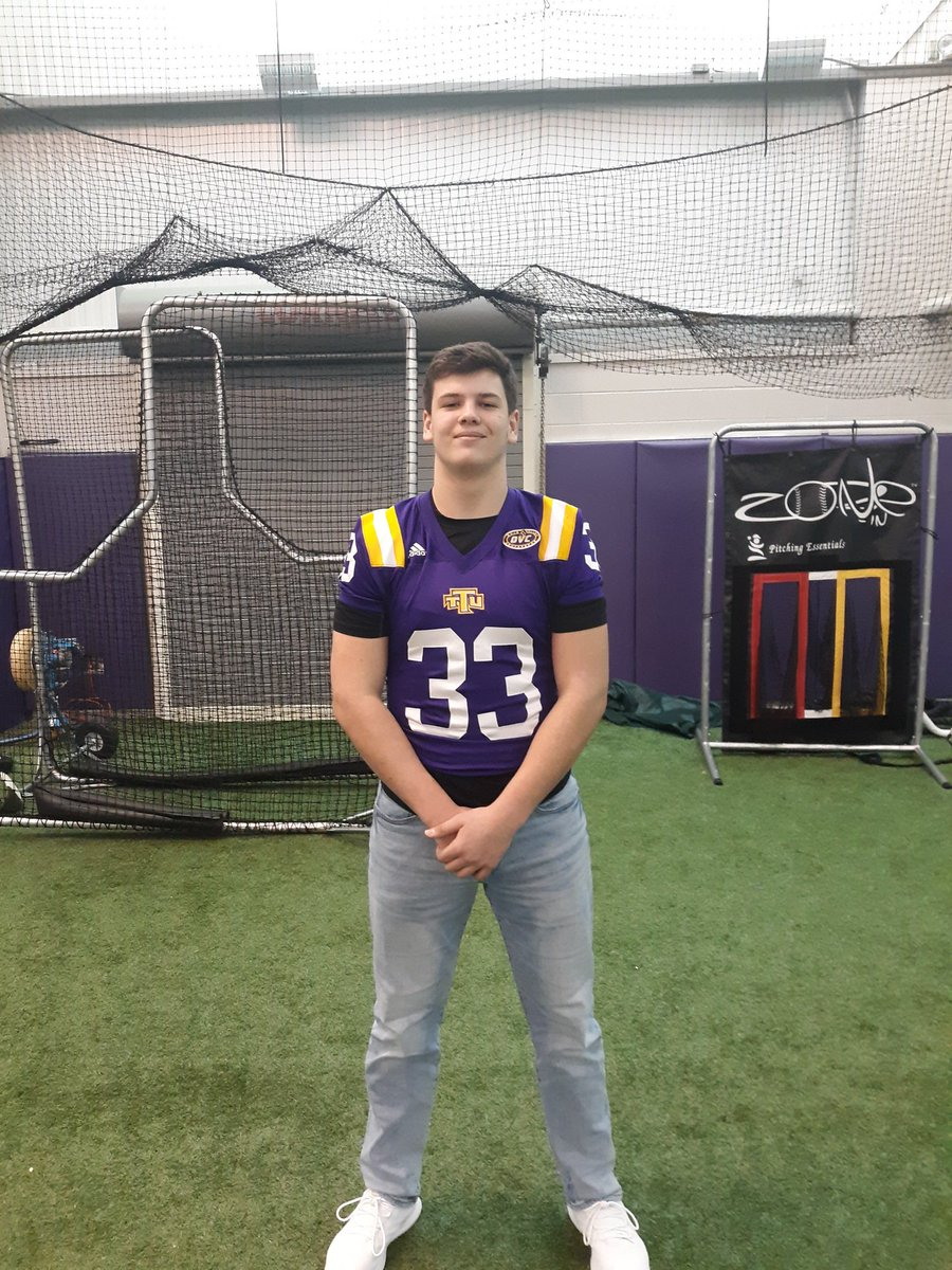 Had a great Jr day at Tennessee Tech today!!  #FLIGHTSEA20N<br>http://pic.twitter.com/iClsli6Ldn