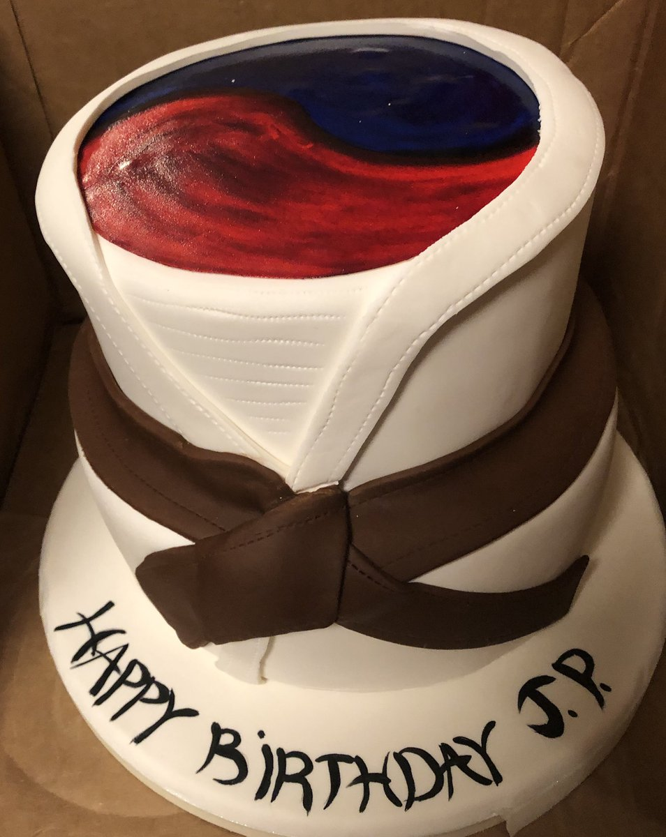 Delectable Desserts Va Birthday Cake Birthdaycake JUDO Charlottesville Washingtondc Fredricksburg Richmond Virginia Baker Cakedesigner