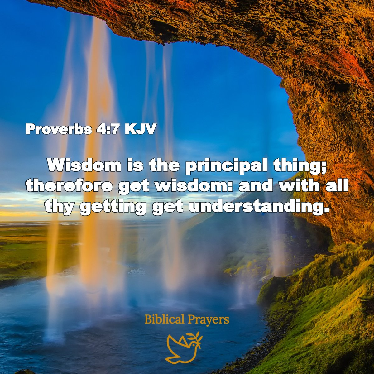Biblical Prayers (@1_John_5_14) | تويتر