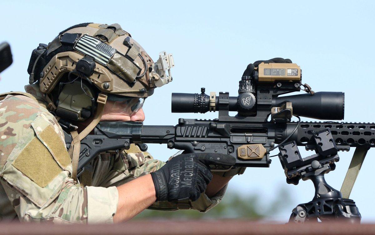 2019 USASOC International Sniper Competition <br>http://pic.twitter.com/HAeSRLZ1rv