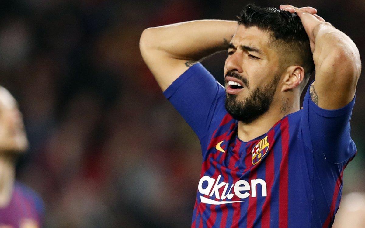 😨 Quando te dizem que o Barça não tem jogo nessa semana... 🔵🔴 #ForçaBarça