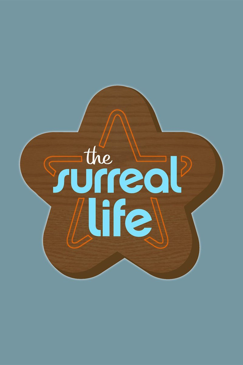 Hey you can now check me out on #TheSurreallife on #plutotv @PlutoTV    And it's #free