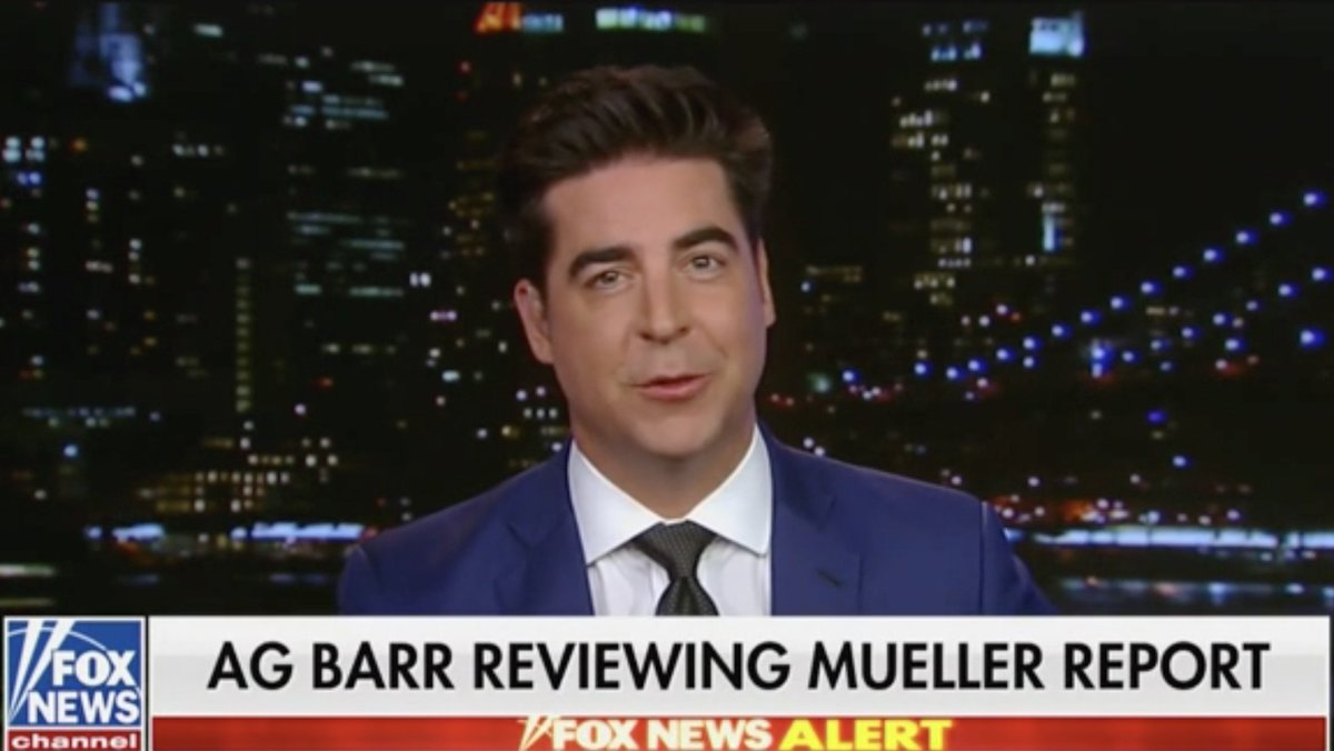 Jesse Watters: 'There are a Lot of Potential Felonies' from the Obama Administration http://mediaite.com/a/pyzbo
