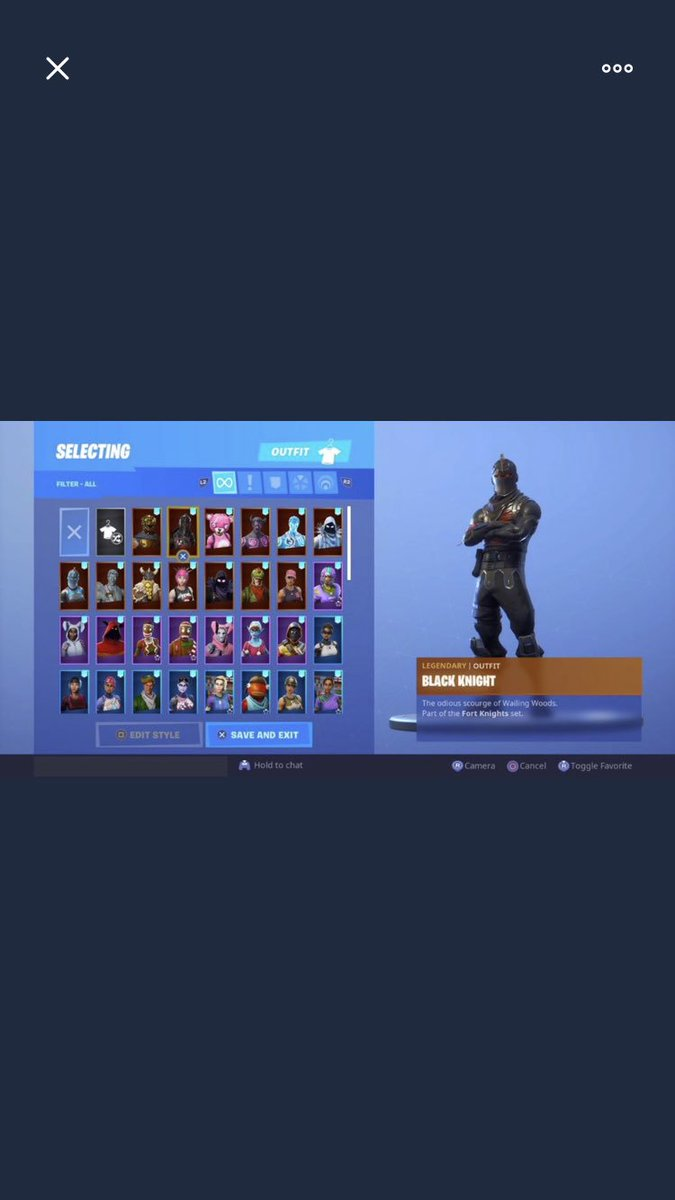 09c0f17ce1e6 NEW ACC ,, BK//ELF,, stacked fortnite acc willing to trade , HMU with  offers ,,, #OGskins #legittrades #fortnite #hmufortrades #dmfortrade ...