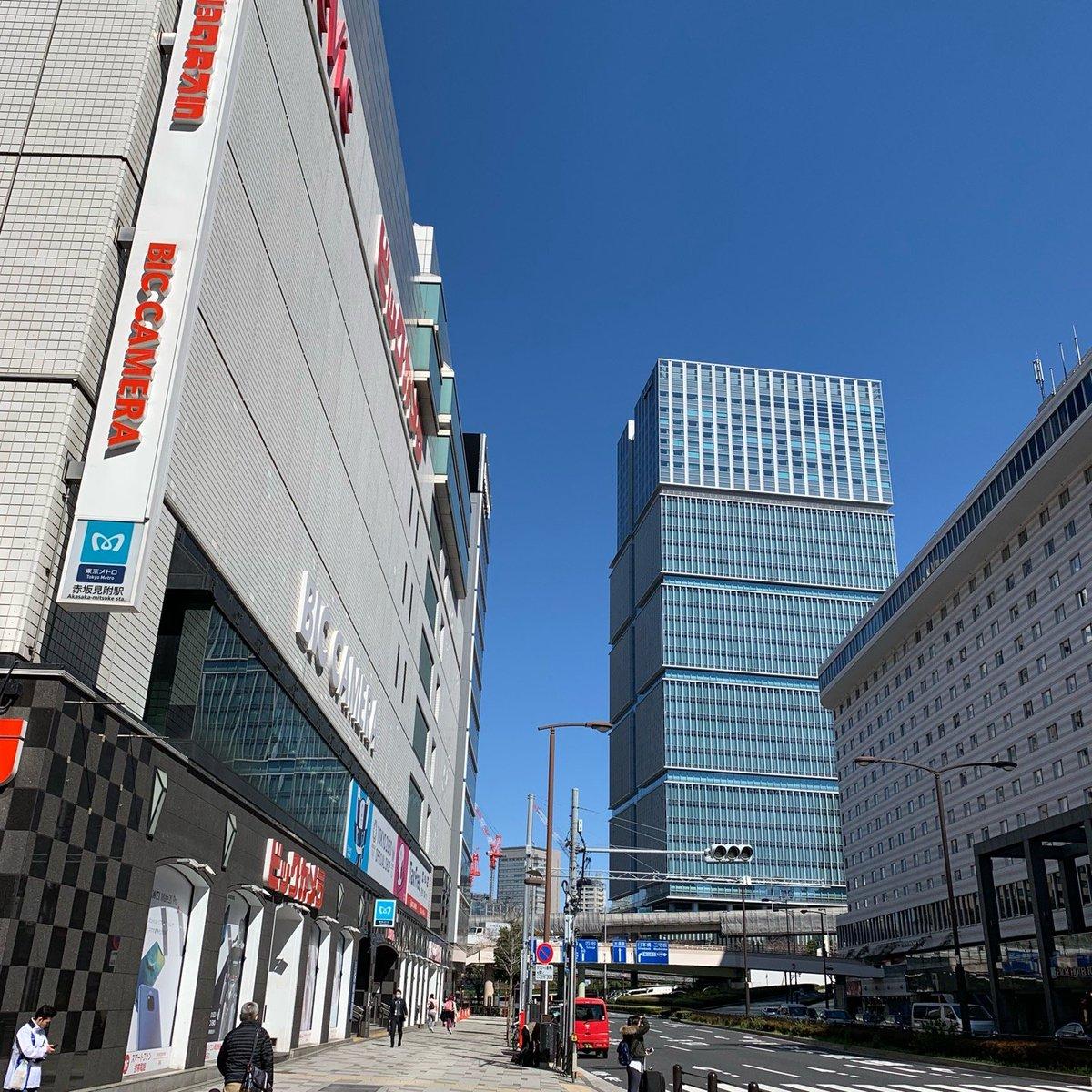 外堀通り(1)