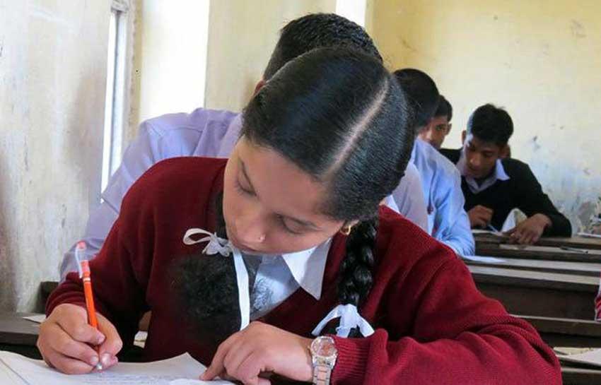 एसईई परीक्षा आजदेखि सुरु, ४ लाख ७५ हजार ३ परीक्षार्थी सहभागी हुँदै
