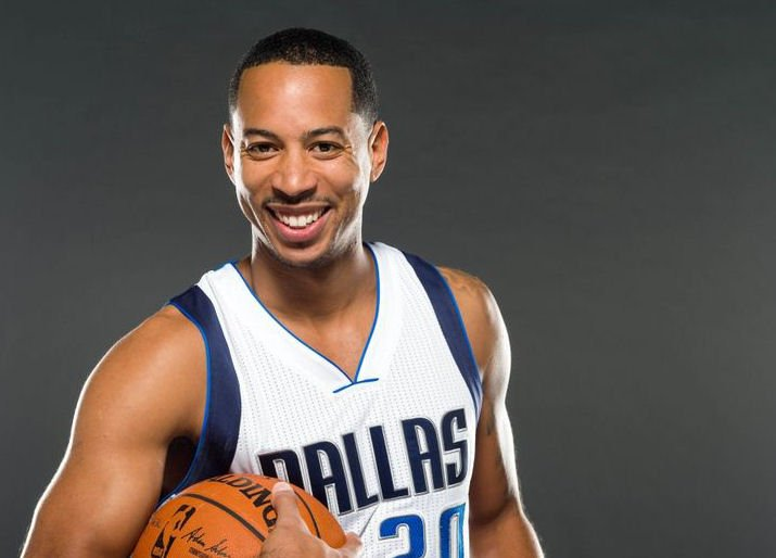 HOLY DEVIN HARRIS BATMAN!!! #mavs #mffl