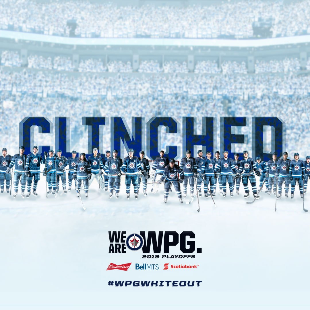 x - #WPGWhiteout