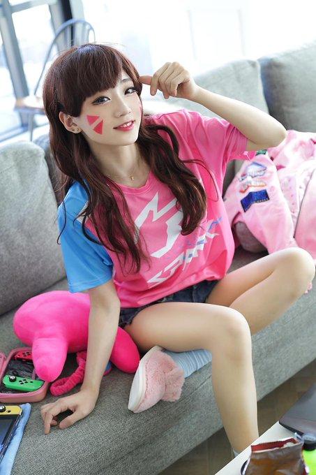 コスプレイヤー아자_MiyukoのTwitter画像25