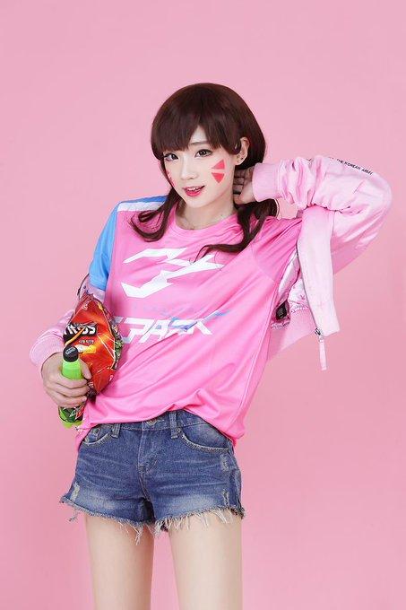 コスプレイヤー아자_MiyukoのTwitter画像24