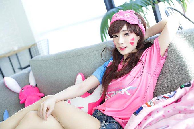 コスプレイヤー아자_MiyukoのTwitter画像26