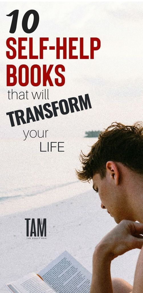 Just Pinned to Self Improvement: 10 Self Help Books for Men That May Change Your Life. Click to check out 10 self improvement books including tips, wisdom, and guidance for people of all ages. #selfimprovement #selfhelpbook #booksformen https://ift.tt/2Tp1JPb