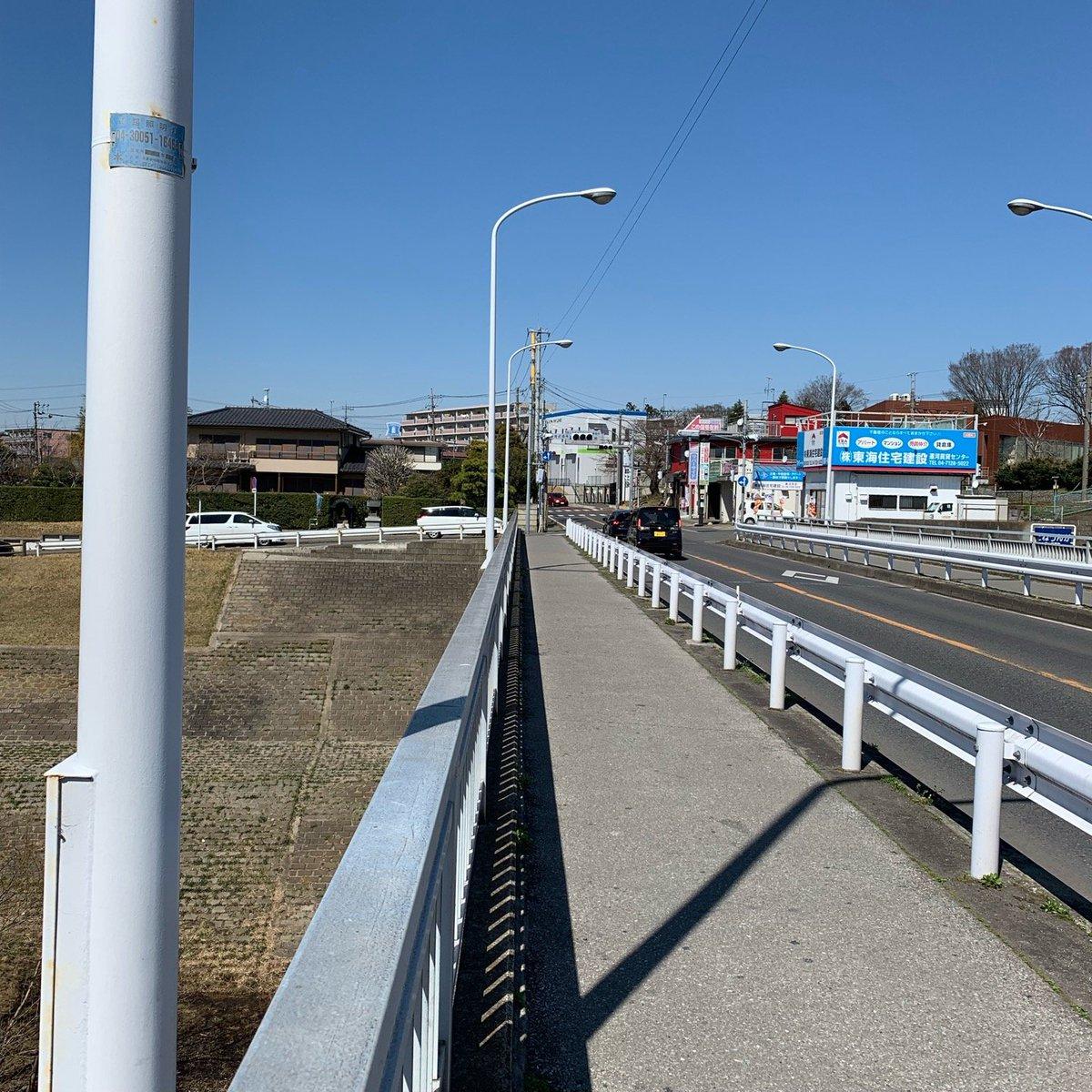 運河橋(1)