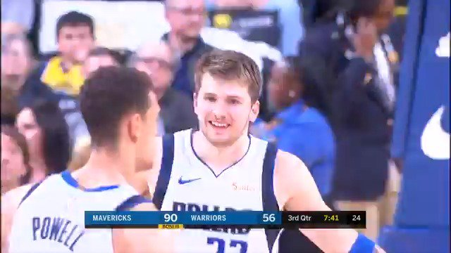 More Than A Game's photo on Doncic