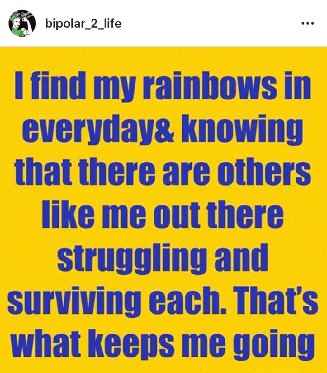 #BipolarDisorder #MentalHealth Good Night