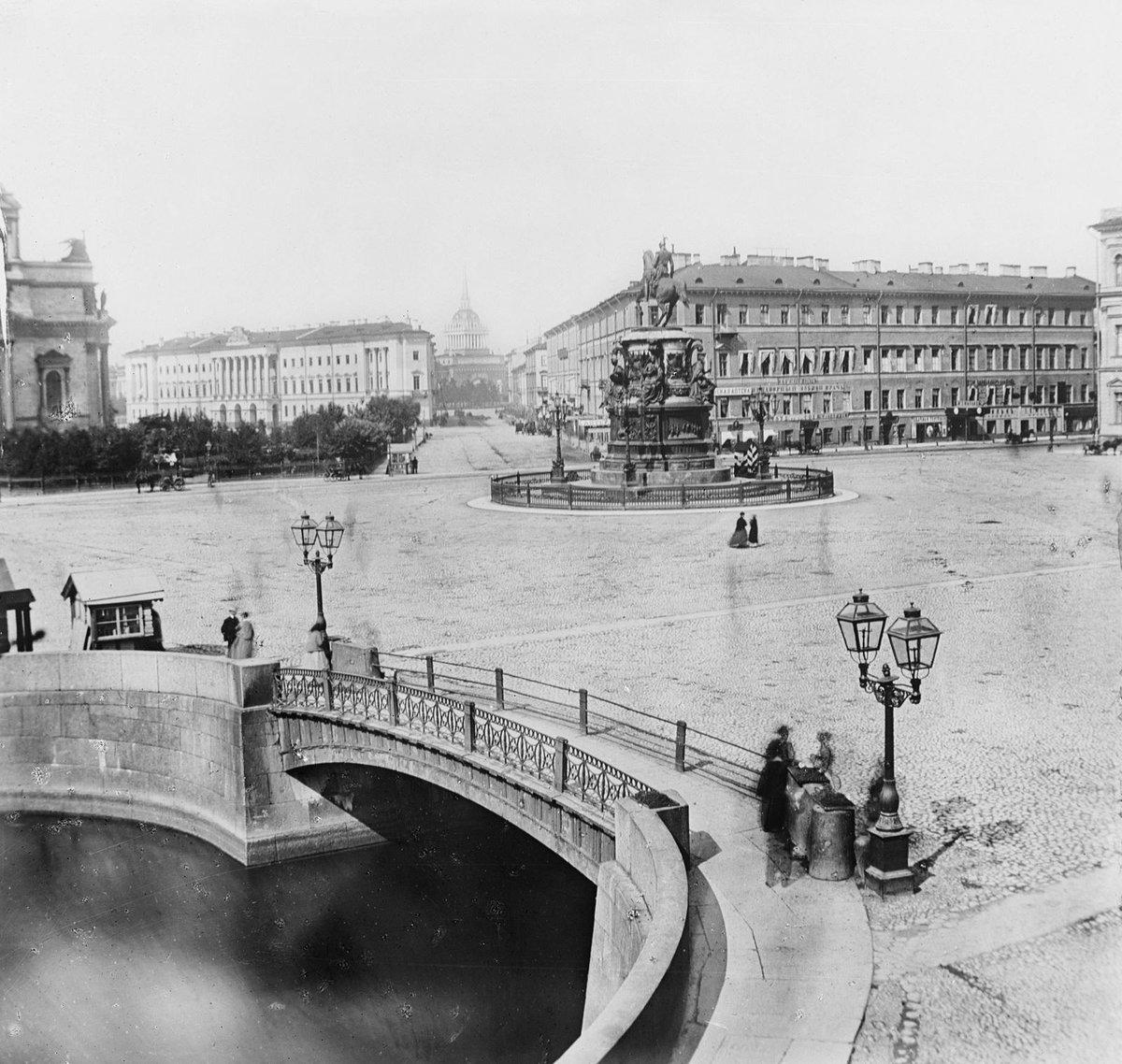 Рисунки и фото старого петербурга если