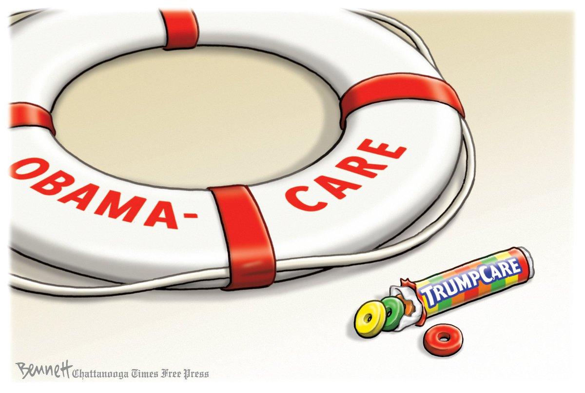 3/31/2019- Lifesavers #healthcare #Obamacare #TrumpCare #OhWaitThereIsNoTrumpCare #RepealAndReplace #Trump #DonaldTrump  https:// tinyurl.com/yy45mffj    <br>http://pic.twitter.com/ycQszyLK4q