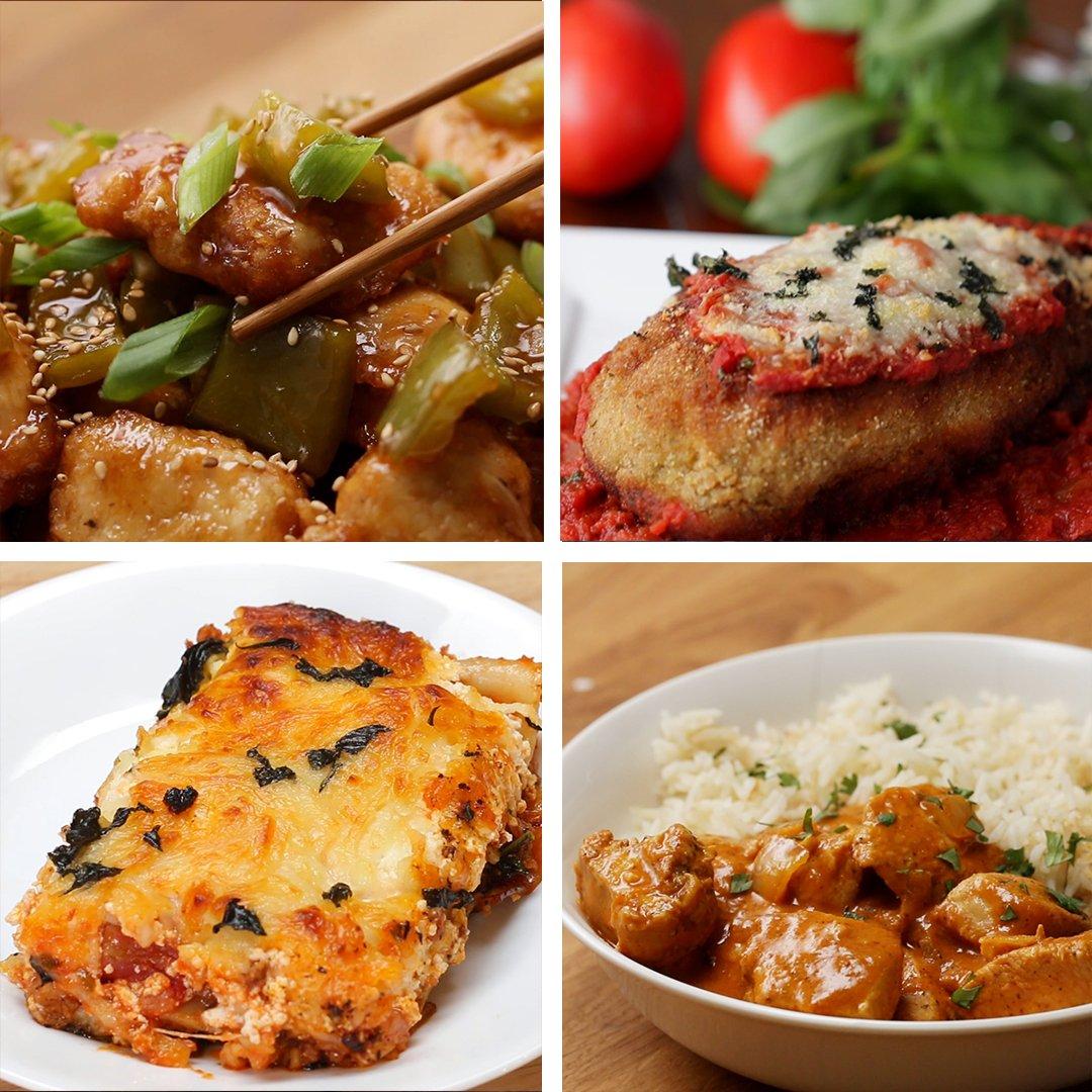 date night recipes - HD1080×1080