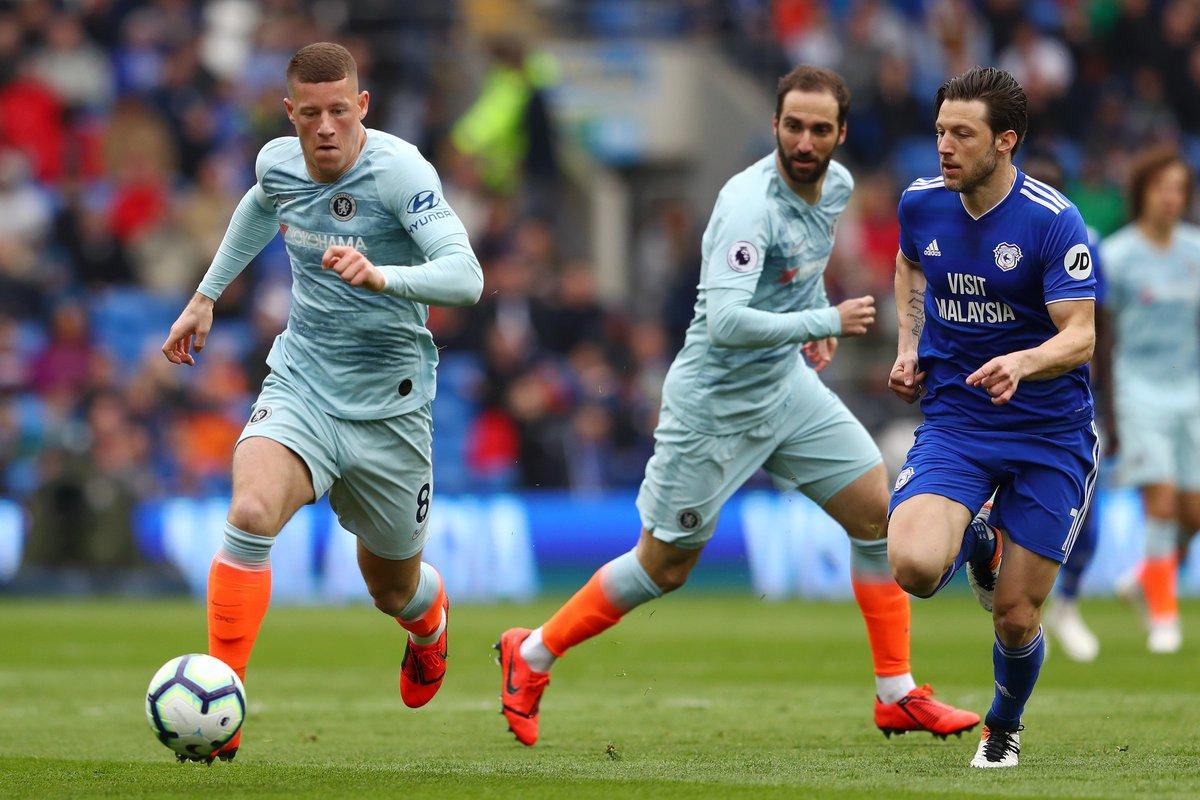 Xem lại Cardiff City vs Chelsea, 20h05 ngày 31/3 (Ngoại hạng Anh)