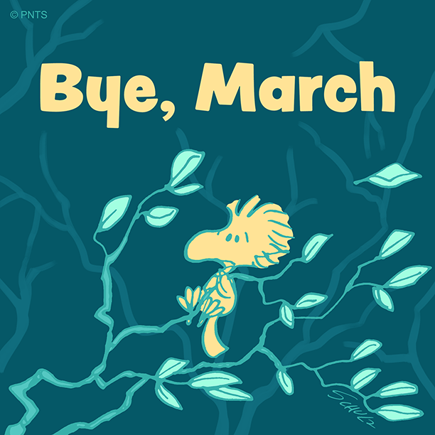 gif gifs flowers moving picture march welcome New month welcome march month march