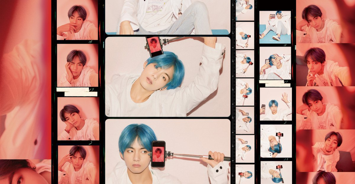 "BTS (Bangtan Boys) >> Album ""Map of the Soul: Persona"" D2_qUOxU8AEizg0"