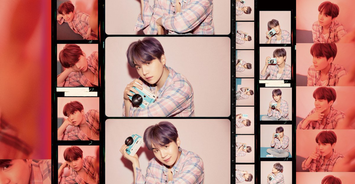"BTS (Bangtan Boys) >> Album ""Map of the Soul: Persona"" D2_qVEAVYAAgMdi"