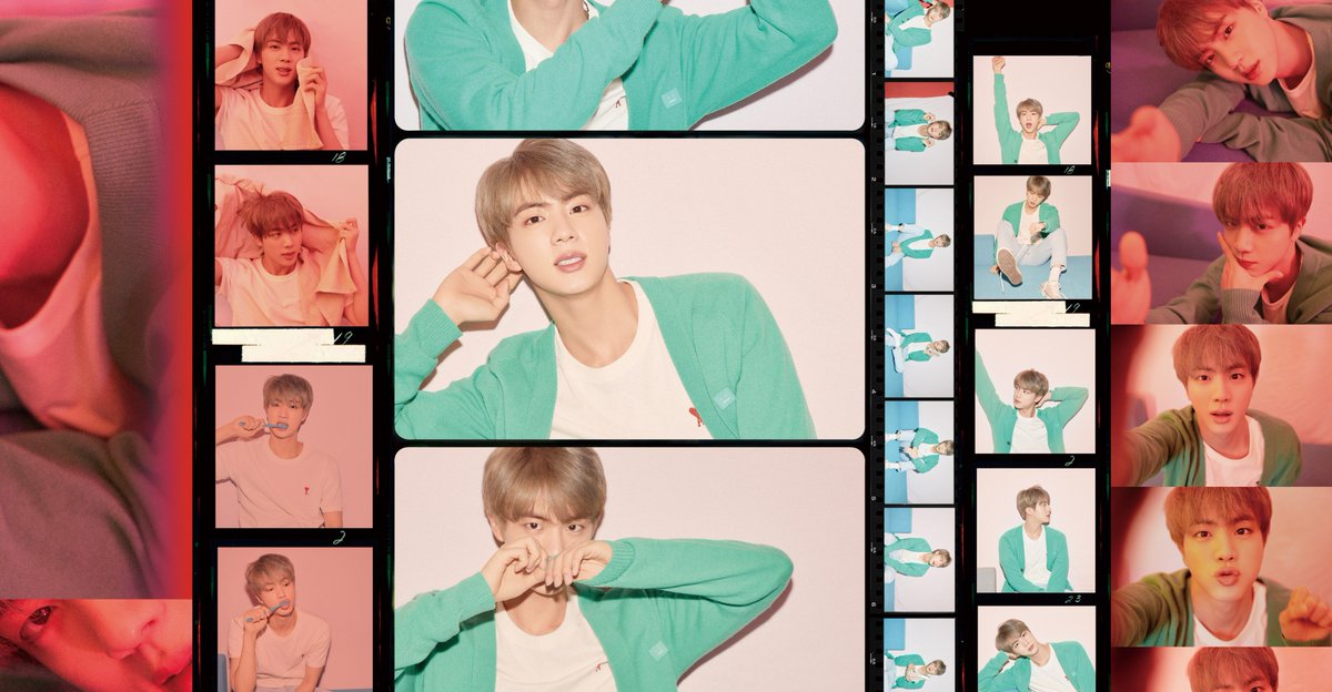 "BTS (Bangtan Boys) >> Album ""Map of the Soul: Persona"" D2_qmCFUgAAYFKK"