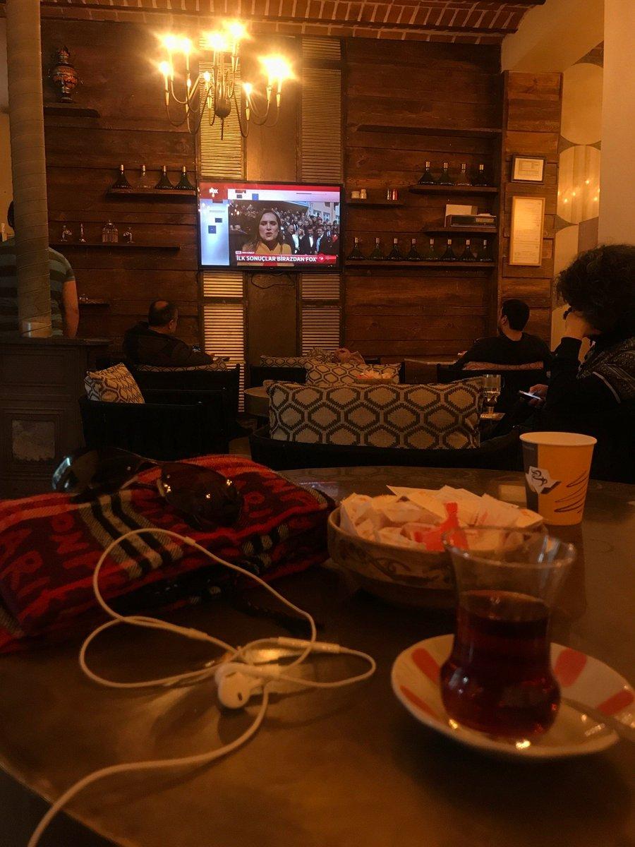 Sonuçları beklıyoruz 💭 (@ Grand Boulevard in İstanbul, Türkiye) swarmapp.com/c/cn5FYioeCc7