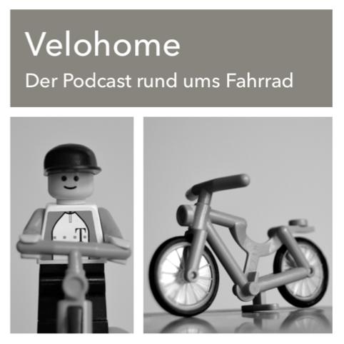 Bildergebnis für velohome podcast