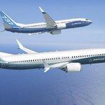 Image for the Tweet beginning: Boeing to make standard an