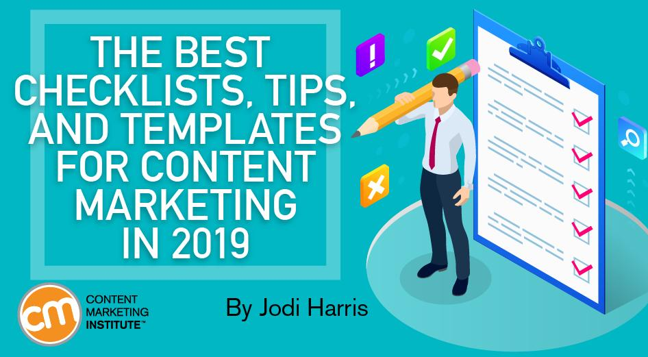 test Twitter Media - The Best Checklists, Tips, & Templates for Content Marketing in 2019 https://t.co/c611V1E2Ue #socialmedia #digitalmarketing #contentmarketing #growthhacking #startup #SEO #marketing #influencermarketing #blogging #infographic #deeplearning #ai #machinelearning #bigdata #fintech https://t.co/ZZmfwzir0H
