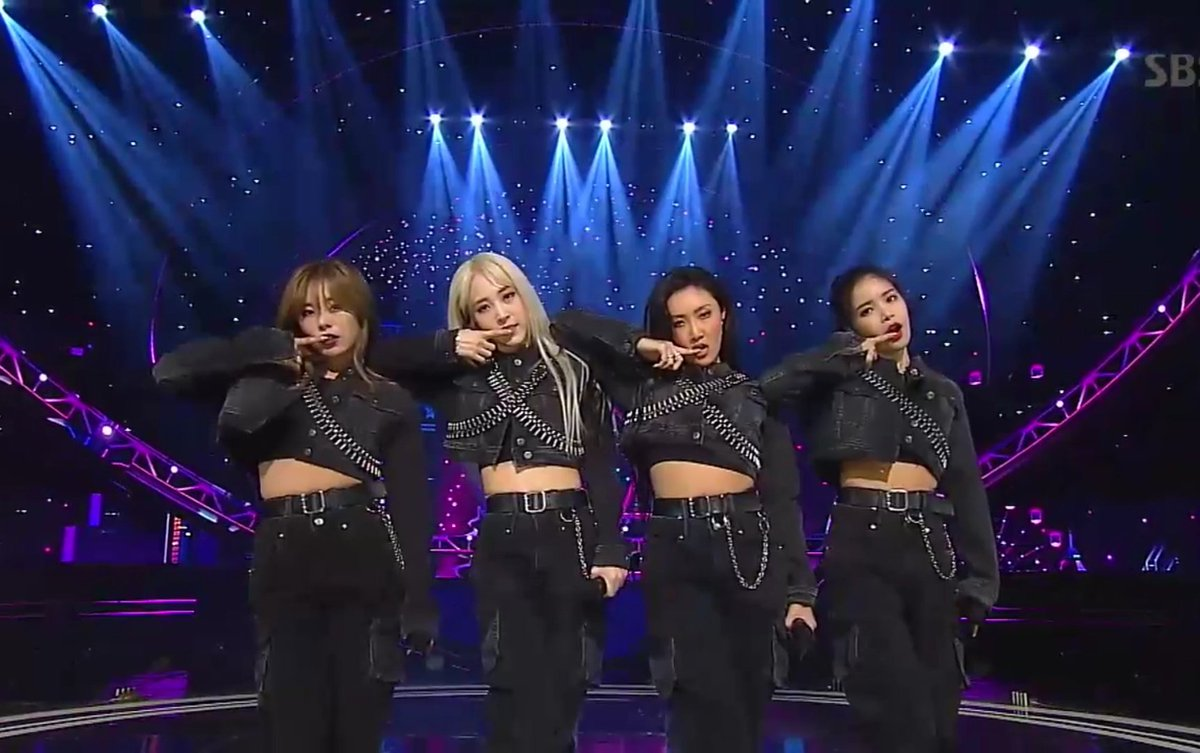 Anden a mamarrrr we need that 3rd win ㅠㅠㅠㅠ aish, still they looked so freaking good  moomoos let&#39;s work harder to get more wins before the promotions finish! <br>http://pic.twitter.com/k2CFY900dG