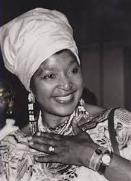 Mama Winnie Nomzamo Madikizela-Mandela. Mother of the Nation.  May her soul rest in Peace.    #WomenOfPower<br>http://pic.twitter.com/BuG8hVSxX2