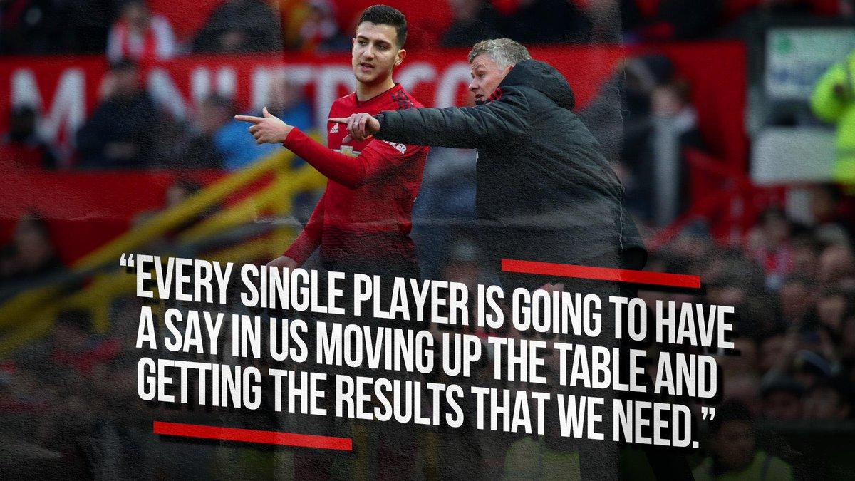 Squad depth is 🔑 #MUFC