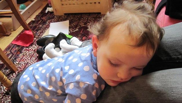 #ZIENTZIALARI:  Loa eta narkolepsia  (Ainhoa Plaza-Zabala) #emakumeakzientzian  #BilboHiriakBerea https://www.bilbohiria.eus/52458