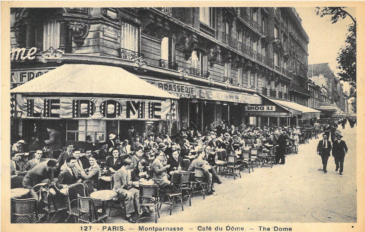 """Je Suis En Terrasse a thread written@raouxnathalie: """"brèves d'exil : """"je"""