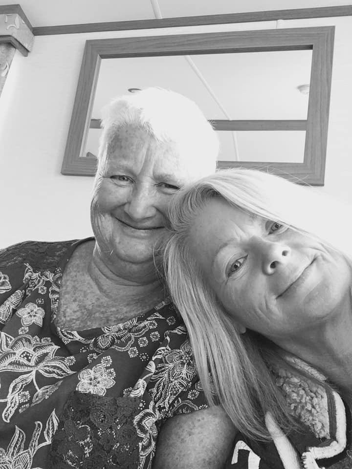My wee maw! She's amazing and going through a tough time right now! @Notso2 #win #FreebieFriday #MothersDay<br>http://pic.twitter.com/lrSkT0SGxF
