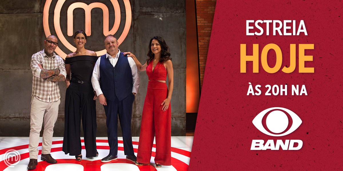 MasterChef Brasil's photo on #MasterChefBR