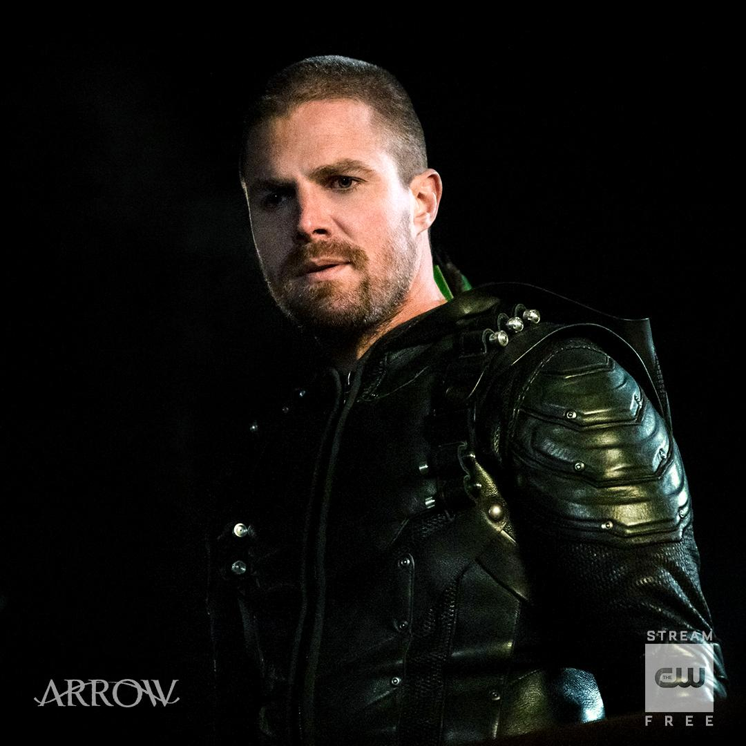 RT @CW_Arrow: How much can Oliver really trust Emiko? Catch up before tomorrow: https://t.co/a9BJ5Fp2fe #Arrow https://t.co/75LbJvOBa2