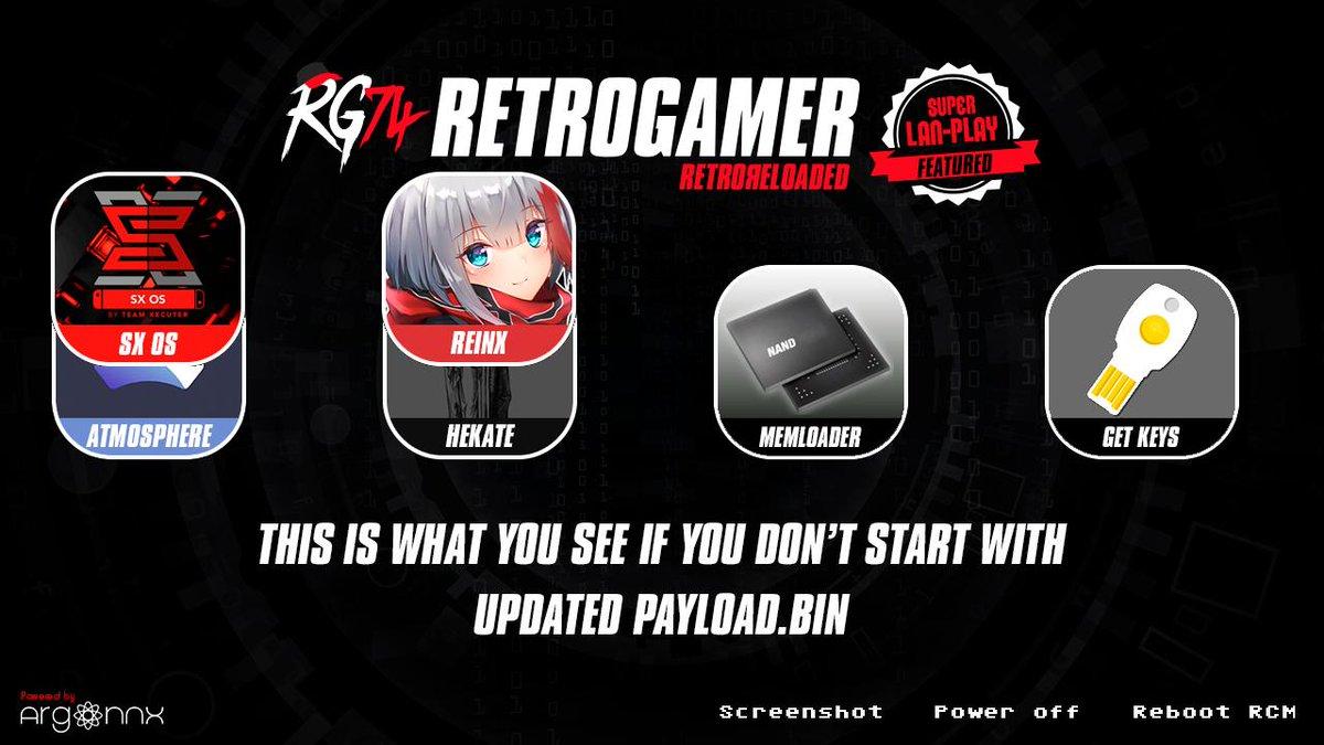 Retro Gamer on Twitter: