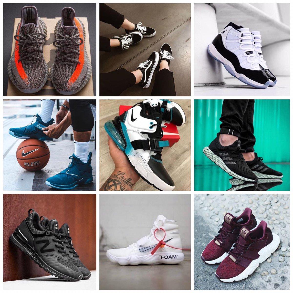 Cari Sneakers Harga Murah Cuma di IG:@ SevelShoes Sneakers Murah Tapi Gak Murahan Yuk Buruan Cek SevelShoes *FREE KAOS KAKI . Cekidot Broder&Sista Order ✉: 08990380757 Order Line@: @ nvh3205w (Pakai@ Yah) . . https://www.instagram.com/p/BvY-lIAAvT0/ . . 24/03/2019