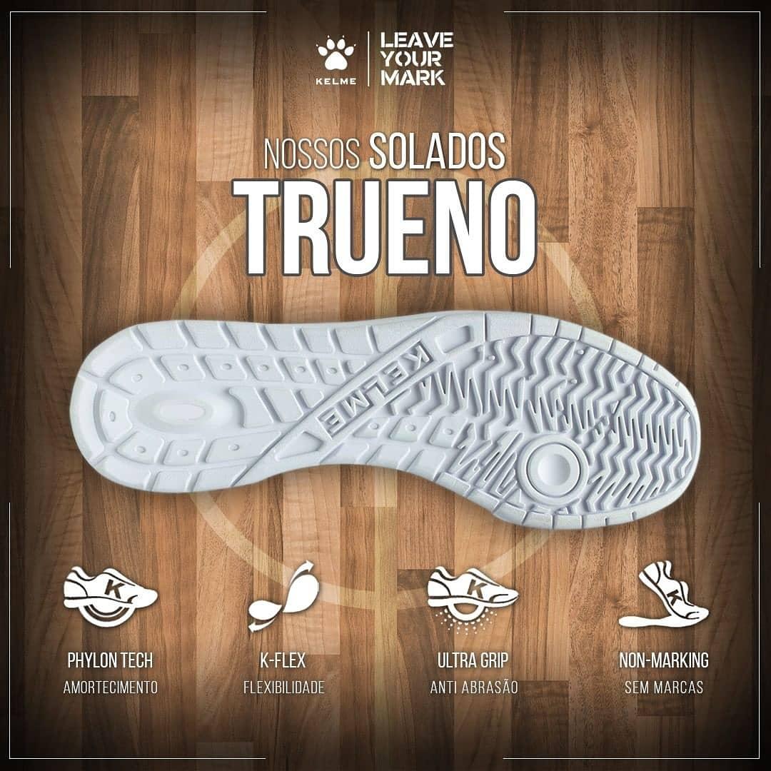 👉 Novas Trueno⚡ Kelme.⚡ Deixa a tua marca🐾🌀🌩🌪 👉New Kelme Trueno.⚡👊⚽️❤️ #kelme #truenosala #thunder #trovao #sapatilhas #new #novas #sneakers #power #kelme😎👊 #kelmemadeira #KelmePortugal